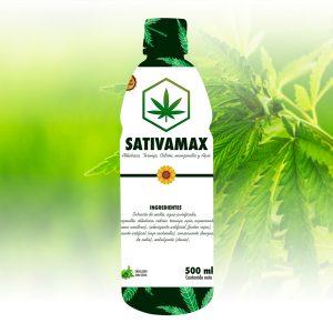 medical house SATIVAMAX